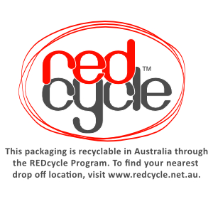 Red cycle logo